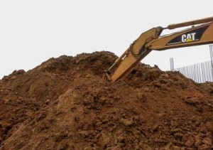 Yohn Co. Excavation
